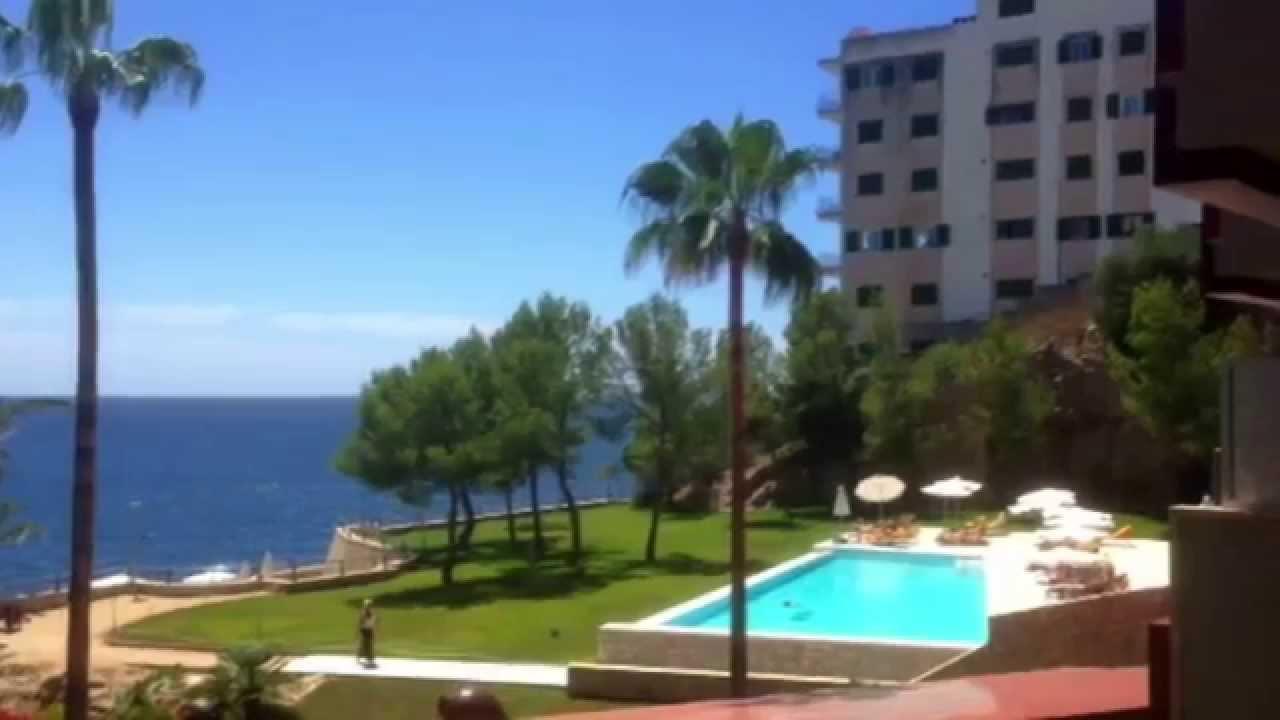 Hotel Riu Bonanza Palace
