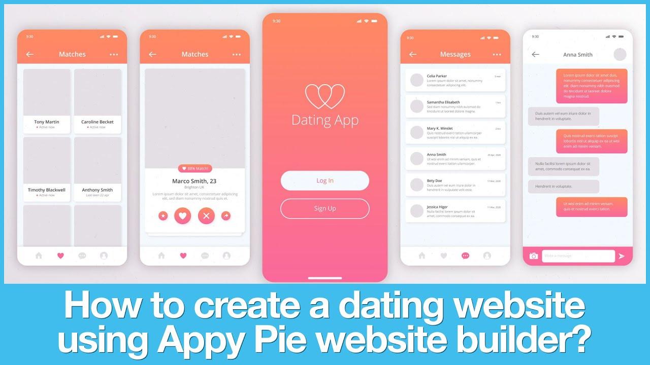 Crearea unui site de dating platite Gisors dating site.