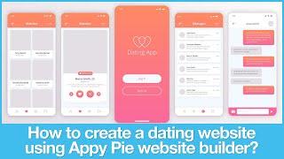 cum să- mi construiască propriul site de dating)