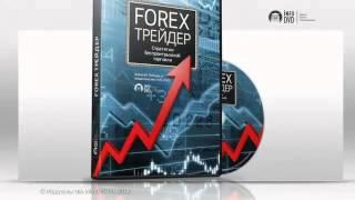 Курс FOREX-Трейдер стратегии беспроигрышной торговли  БЕЗОПАСНЫЙ ФОРЕКС