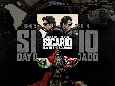 Sicario: Day Of The Soldado Mp3