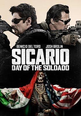 Sicario 2 : Soldado Streaming Vf : sicario, soldado, streaming, SICARIO:, SOLDADO, Official, Trailer, YouTube