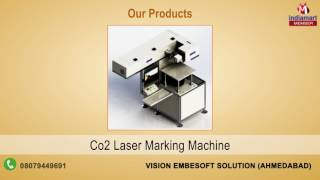 CNC Laser Solutions By Vision Embesoft Solution, Ahmedabad