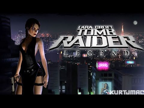 Tomb Raider: Legend - Part 8 - Electric Slide