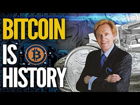 Bitcoin is History In The Making - Mike Maloney