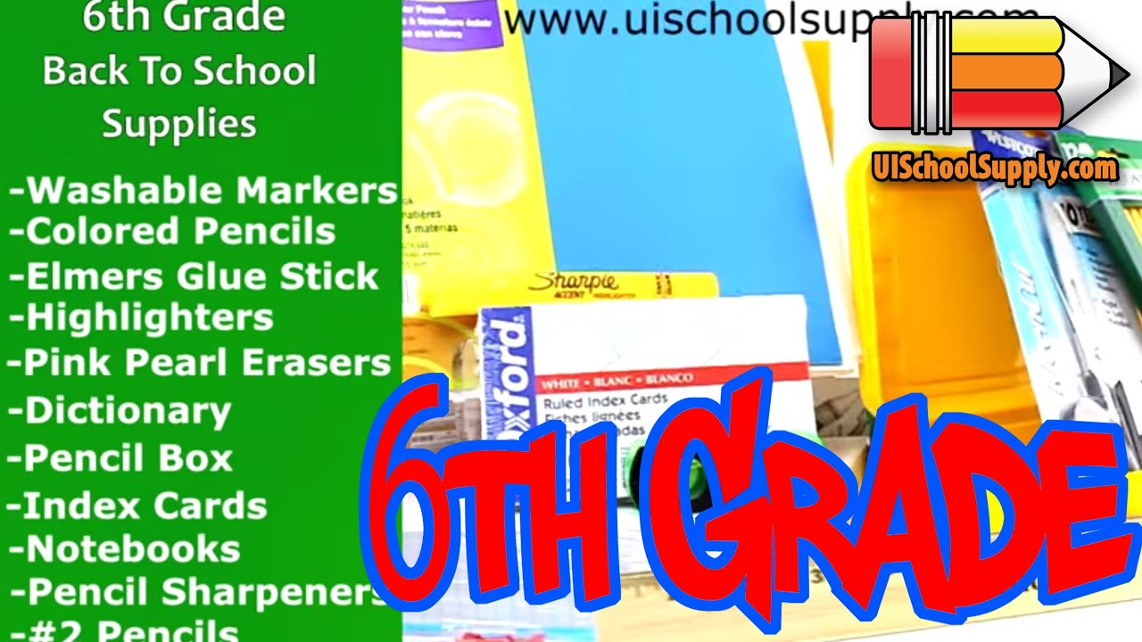 Public School Supplies Publicschoolreview Com