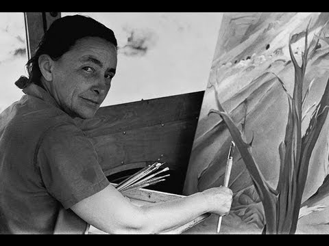 Chapter 20 - Georgia O'Keeffe: A Life in Art (2003)