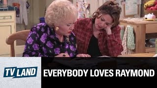 Tofu Turkey | Everybody Loves Raymond | TV Land