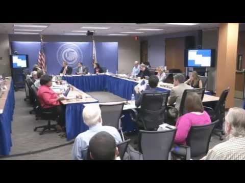 September 2015 Board of Governors Meeting - Part C