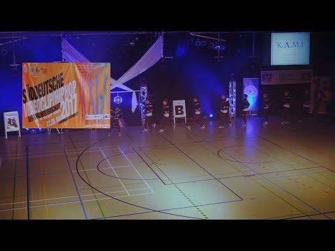 Süddeutsche Videoclip/ Hiphop Meisterschaft in Freudenstadt 2017.