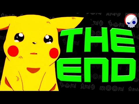 Ultimate Pokemon Theory: Sun and Moon IS THE CLIMACTIC ENDING! | Gnoggin