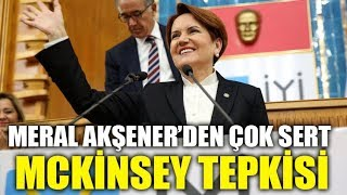 Meral Akşener ilk kez mecliste! İYİ Parti grup toplantısı - 2 Ekim