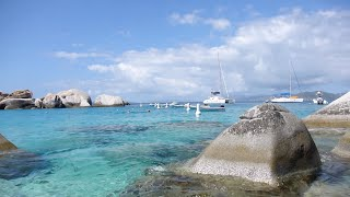 Gambar cover One Day Bareboating the BVI