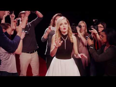Jackie Evancho  Pedestal  Original Song on her Two Hearts Album