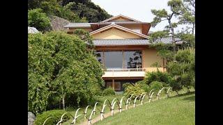 吉田五十八設計の吉田茂邸が再建されたので、見学に行ってきました。近...