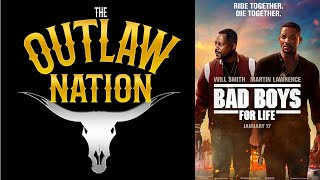 Bad Boys For Life - Movie Review (Will Smith and Martin Lawrence are Back!)