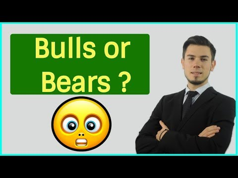 BITCOIN BULLISH OR BEARISH EARLY 2019