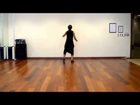 Take Me Away Line Dance( High Beginner Level)