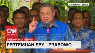 Download Video SBY: Pak Prabowo Adalah Calon Presiden Kita MP3 3GP MP4