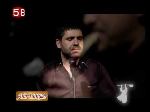ENDER BALKIR'LA AHİR TÜRKÜLER TV58 1.BÖLÜM FULL