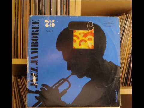 Jazz Jamboree 75 Vol. 1 (winyl) full album