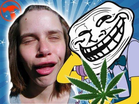 Drug Dealer VS Bunnings - Prank call -
