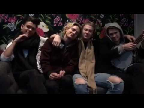 The Fooo Conspiracy Message - Olly Molander leaves the band
