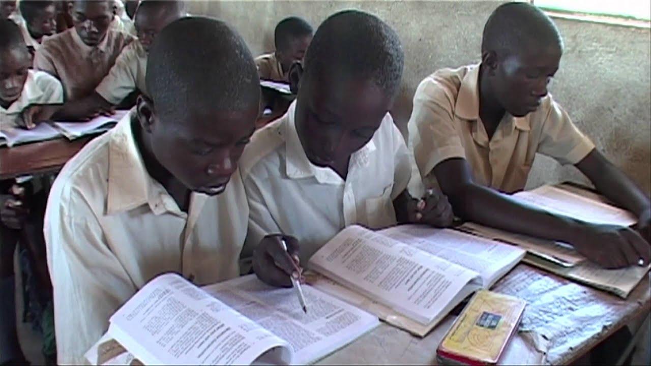 In Zimbabwe Programme Improves Education