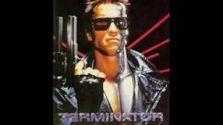 Musica de Terminator l