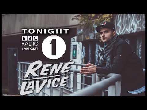 Logistics @ BBC Radio 1 - 27.03.2018