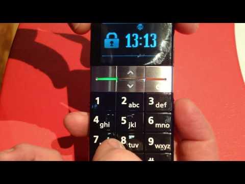 emporia ELEGANCE - prezentacja dla GSMonline.pl - Mobile World Congress 2010 - Barcelona