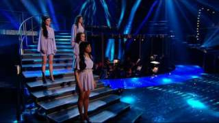 Over The Rainbow contestants perform Tell Me It