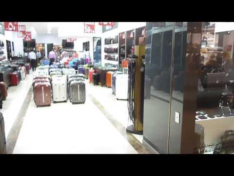 Sales Promotion in Dubai Mall