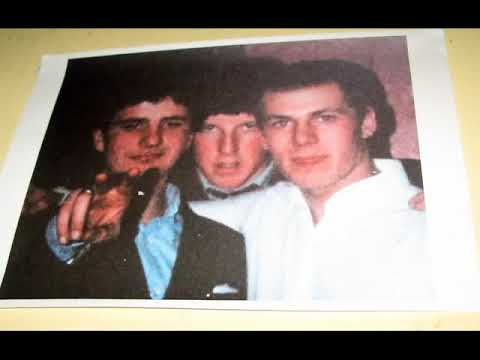 Llanelli Mods Back in the Day