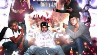 WELCOME - BLACKTOMICOS  feat ENZO Y J-ZY (PRODUCED BY MARV)  .wmv