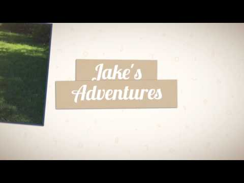 Dinosaur Valley {Jake's Adventures}