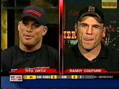Randy vs. Tito on BDSSP
