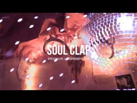 Soul Clap Boiler Room New York Live Set