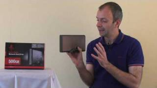 Iomega Home Media Network Hard Drive Review