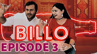Coke Studio Season 12 | Billo | Abrar Ul Haq | AMAZING!!! REACTION | Red Anaar Studios
