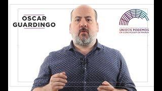Óscar Guardingo sobre la edad de jubilación