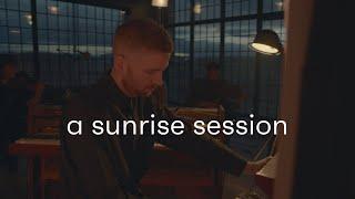 Ólafur Arnalds - A Sunrise Session with JFDR (some kind of peace)