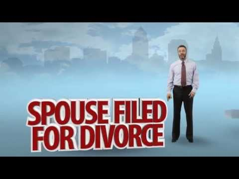 Has your spouse filed for divorce?  Call the experienced lawyers at Michigan Law Services, PLLC today for a consultation on your legal issue.  We will fight hard to make sure your rights are protected at all times.