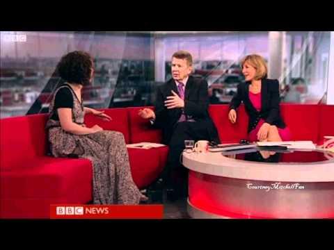 BBC Breakfast   Natalie Casey Interview