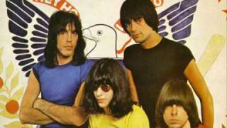 Here today gone tomorrow-The ramones