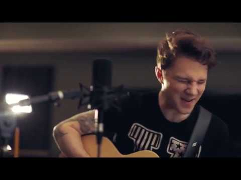 I Don't Care (Acoustic) - Ed Sheeran & Justin Bieber (Cover By Adam Christopher)