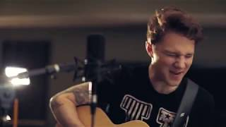 I Don't Care (Acoustic) - Ed Sheeran & Justin Bieber (Cover by Adam Christopher) Video