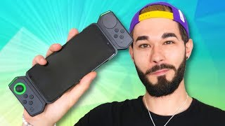 THE BEST GAMING SMARTPHONE IN THE WORLD !
