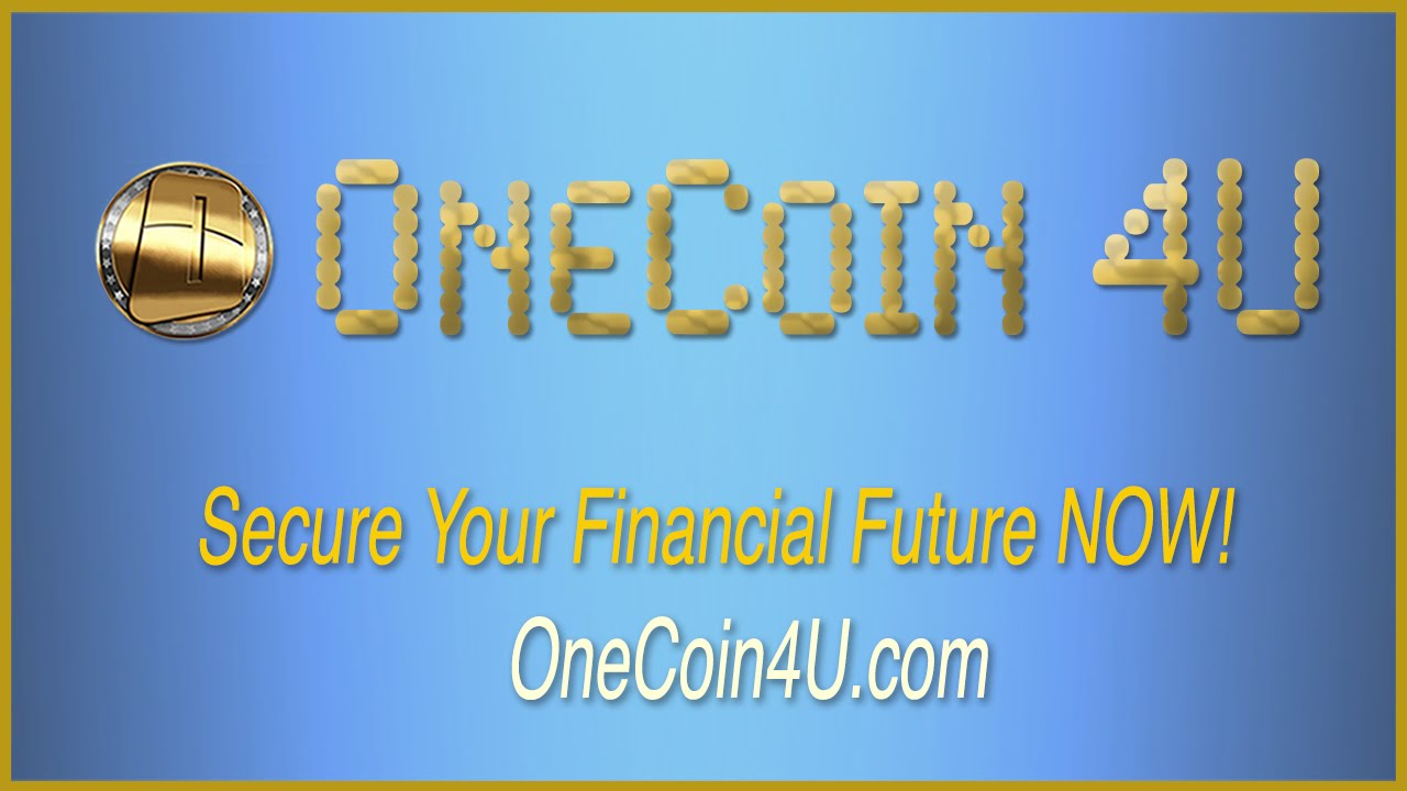 Cryptocurrency onecoin overbetting wednesday
