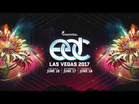 Louis The Child Live @ EDC Las Vegas 2017 (Audio)